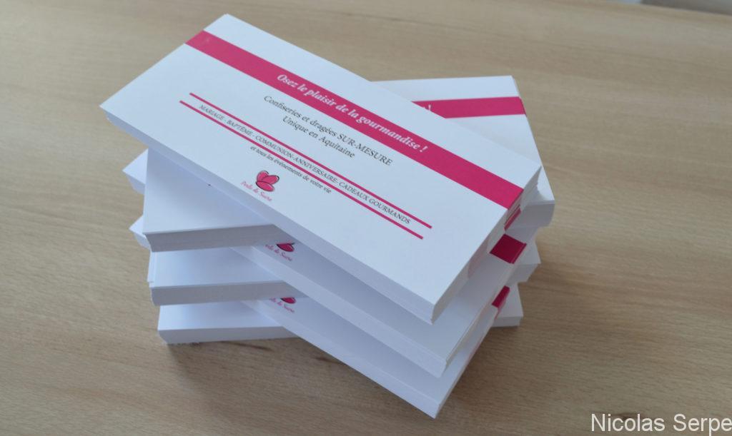 modèle carte de visite, imprimerie propose vernis sélectif carte premium, carte de visite personnalisée originale